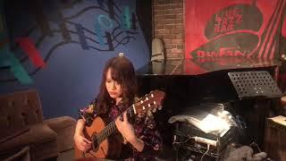 志野文音at  Live Jazz Bar DONFAN 文音 検索動画 23