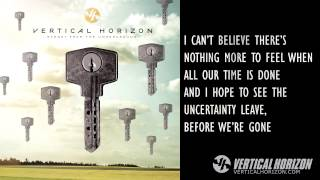 """Vertical Horizon - """"A Song For Someone"""" - Echoes From The Underground"""
