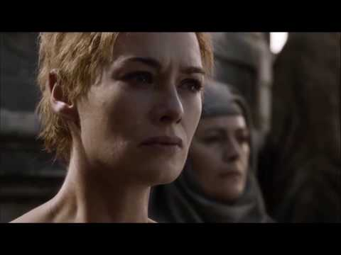 GoT - Cersei's Walk of Atonement Scene Rescore