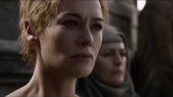GoT - Cersei's Walk of Atonement Scene Rescore