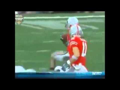 Buckeye Tribute: Troy Smith Career Highlights vs. Michigan