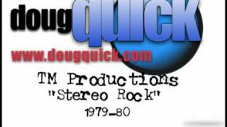 """TM """"Stereo Rock"""" Automated Radio Format"""