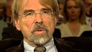 "Prof. Gunnar Heinsohn ""Angry young men"" (Kondition: Wut)"