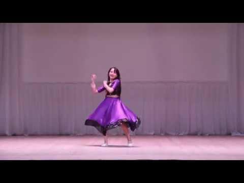 """Индийский танец """"Мани-мани"""""""