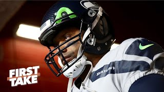 The Eagles don't have a chance against the Seahawks – Domonique Foxworth | First Take