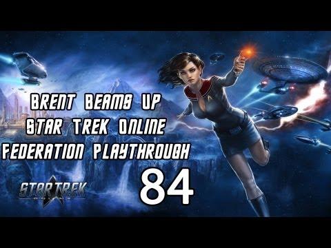Let's Play Star Trek Online - [Part 84] [Tau Dewa Sector Patrol part 2] [Romulan Marks]