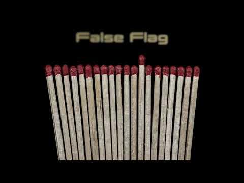 """ReVertigo - """"False Flag"""" (Official Lyric Video)"""