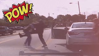 👮🏼🚔BEST OF POLICE DASHCAMS | COPS ARE AWESOME | POLICE JUSTICE / POLICE CHASE COMPILATION #21