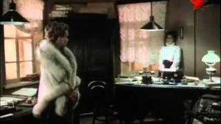 Не имеющий чина (3 серия, Свердловская киностудия, 1985 г.)