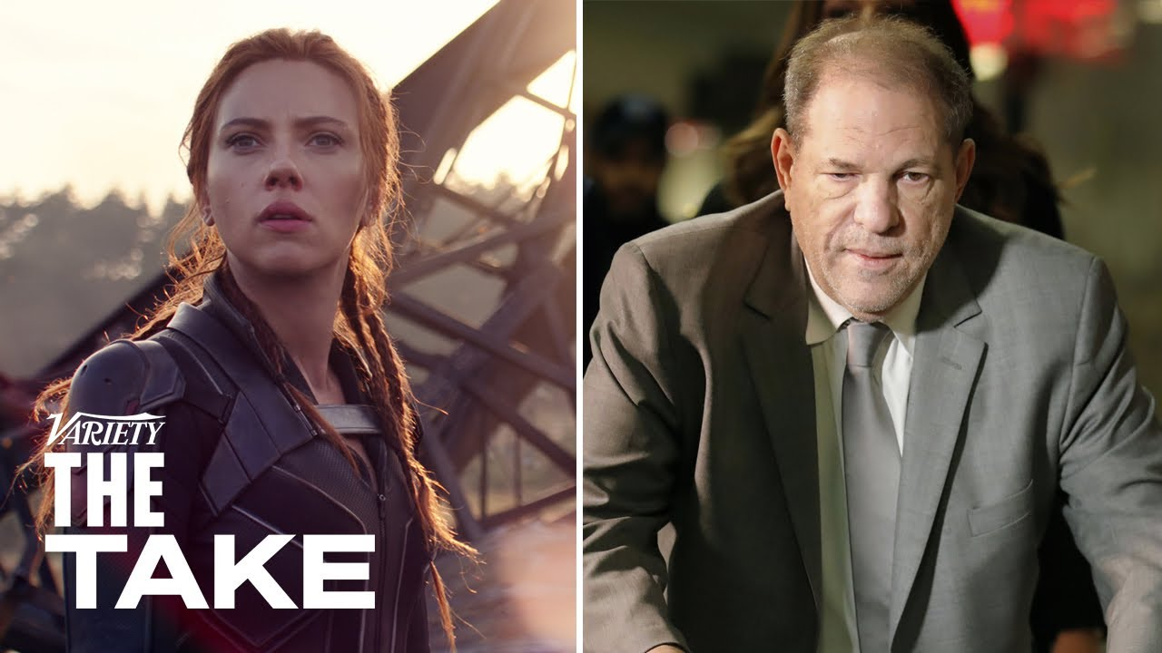 Variety's 'The Take': COVID issues in Hollywood, Harvey Weinstein back in court, and Marvel News