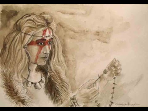 Instrumentos musicales de la Prehistoria