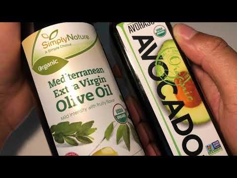 Olive Oil vs Avocado Oil for Skin