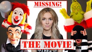 Mom is Missing the Movie! With Roblox Ronald in Real Life, Villains and the Doll Maker! Compilation