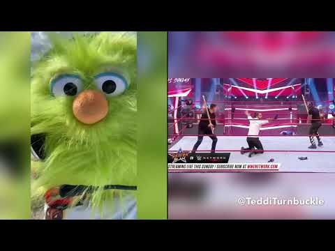 Rey Mysterio & Dominick Attack Seth Rollins | WWE RAW | Reaction