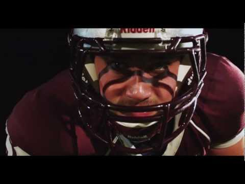 UW-La Crosse Football Film