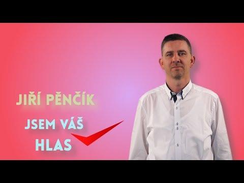 VIDEOSPOT: Jiří Pěnčík (KSČM)