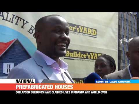 #PMLive: PREFABRICATED HOUSES