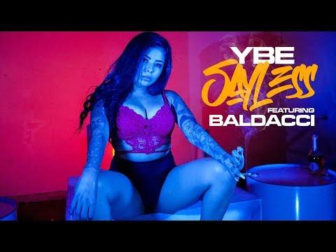 YBE - SAY LESS FT. BALDACCI [MUSIC VIDEO 2019]