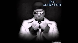 Dj Aligator - Doggy Style - Antekmix
