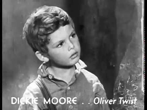 Oliver Twist 1933 CHARLES DICKENS