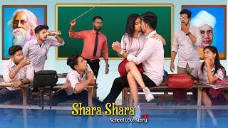 Download Sara Sara | School Love Story | Hindi Song | SBA Creation