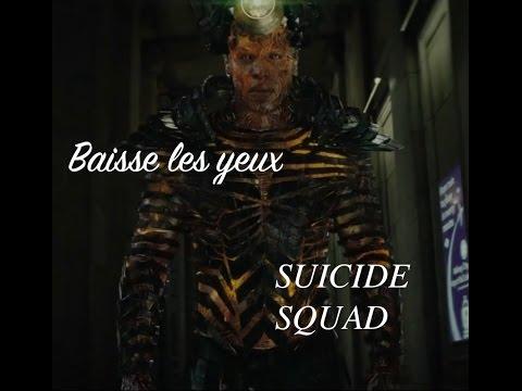 Suicide squad vs incubus et mort de el diablo