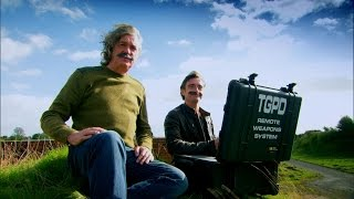 Download Top Gear Police Chase Challenge! | Top Gear | Series 21 | BBC Mp3 and Videos