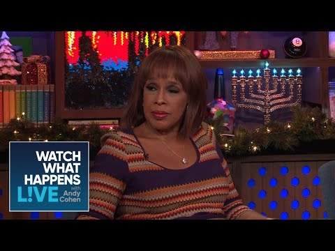 Gayle King's Least Favorite Of Oprah Winfrey's Favorite Things | WWHL