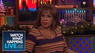 Baixar Gayle King's Least Favorite Of Oprah Winfrey's Favorite Things | WWHL