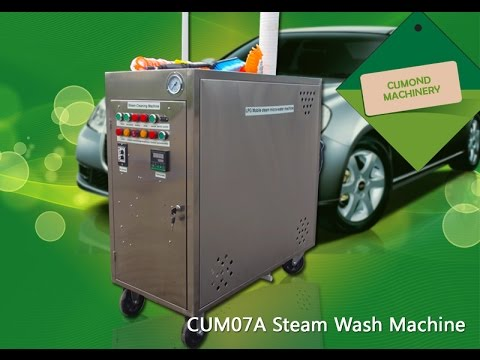 automotive steam car wash machine youtube. Black Bedroom Furniture Sets. Home Design Ideas