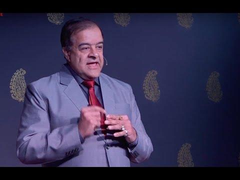 Transforming Rural India Using AI and Digital Technology | Prashant Shukla | TEDxBillabongHighBhopal