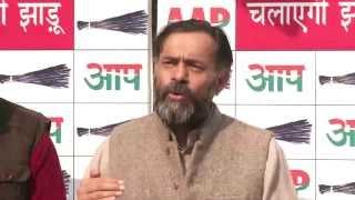 Unceremonious exit of Gurgaon DC is political victimisation