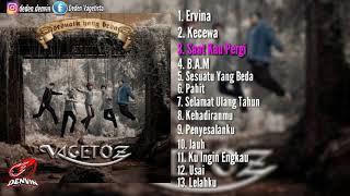 Vagetoz Full Album Sesuatu Yang Beda 2007