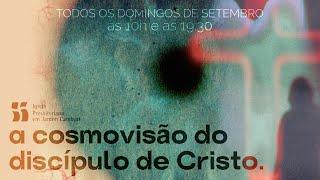 Culto Matutino 26/09/2021   O discípulo e a Vingança: Tolerância e Intolerância?