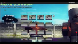Roblox Cbro Modded Show Locker
