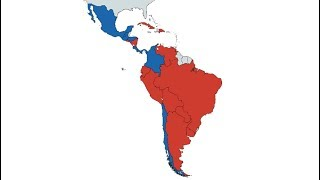 The Role the US Played in Reversing Latin America's 'Pink Tide'