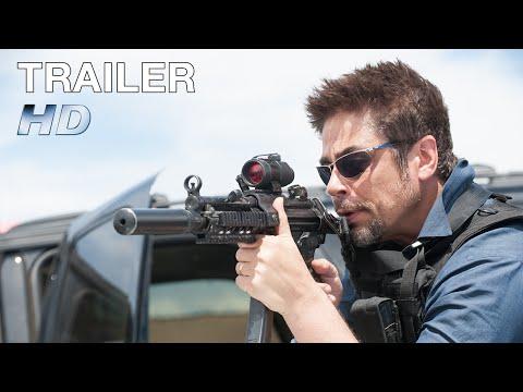 SICARIO | Trailer | Ab jetzt als DVD, Blu-ray und Digital!