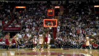 ALL  NBA Buzzer Beaters Of 2009/2010 Season HD