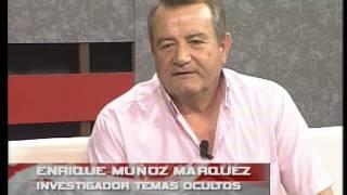 ENRIQUE MUÑOZ MÁRQUEZ - ENTREVISTA EN TORREMOLINOS TELEVISIÓN