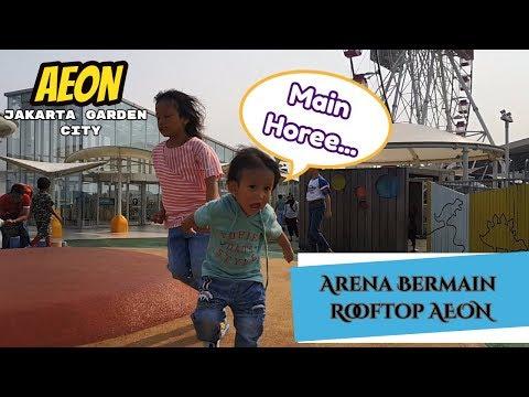 arena-bermain-rooftop-di-aeon-jgc-|-fun-kids-outdoor-playground-|-diandra-jalan---jalan
