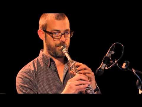 """Hubert Dupont """"Golan"""" - Tusi / Live @ Musiques au Comptoir"""