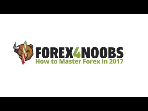 How to Master Forex in 2017 in Five Steps (Live Webinar reco
