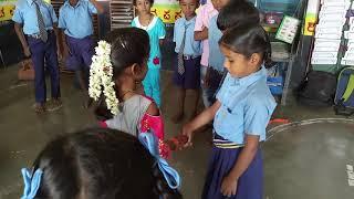 Birthday   wishes pooja shree