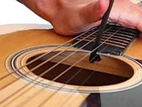 how to adjust truss rod on a guitar youtube. Black Bedroom Furniture Sets. Home Design Ideas