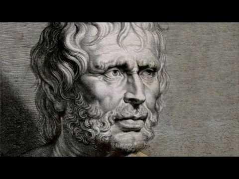 Sénèque, Lettres à Lucilius (1/4) : Qu'est-ce que la philosophie stoïcienne ?