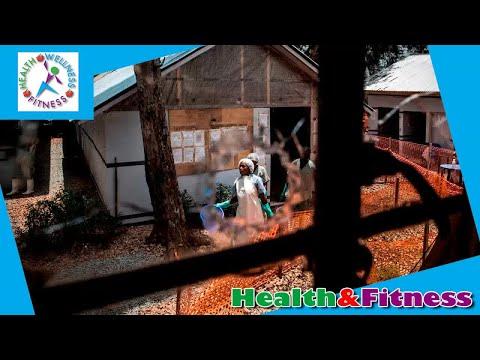 Ebola treatment center attacked again as Congo battles a deadly epidemic