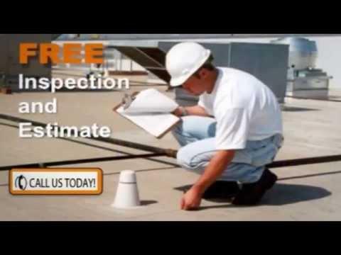 Cincinnati Commercial Roofing Contractor- 513-341-6258 -  Commercial Roofing Company in Cincinnati