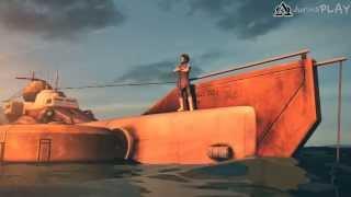 Anno 2070 Deep Ocean Video - https://www.durmaplay.com