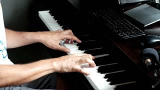 ขัดใจ [ColorPitch] Piano Cover - GooGGiGs