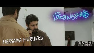 MEESEAIYA MURUKKU premam edition video song